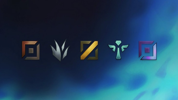 Choosing a role to main in League Of Legends